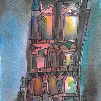 Casa Fantasma III